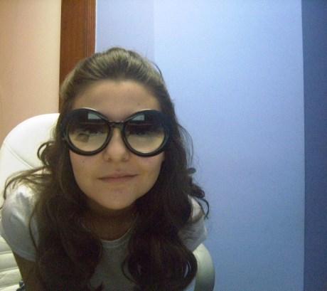meu óculos
